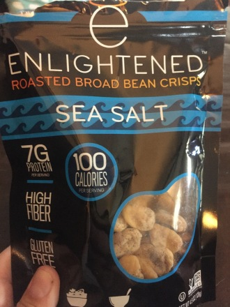 Enlightened crisps