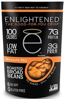 enlightened mesquite BBQ